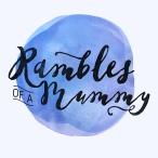 Rambles of a Mummy Logo