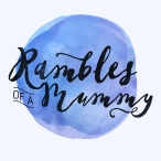 Rambles of a Mummy Logo
